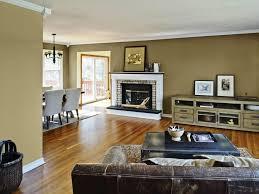 living modest decoration warm paint colors for living room