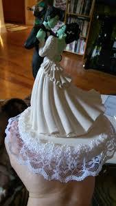 of frankenstein wedding dress my of frankenstein cake topper wedding