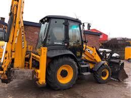 used machinery used heavy equipment scot jcb
