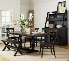 Pottery Barn Writing Desk by Pottery Barn Dining Room Tables Provisionsdining Com