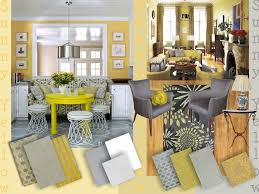 yellow most popular paint color for kitchen yellow moodboard