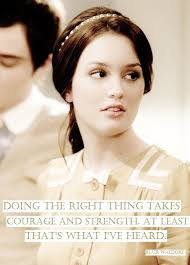 the 25 best blair waldorf quotes ideas on blair