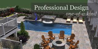 nh landscape design and build company design works