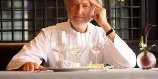 emploi chef de cuisine bordeaux gastronomie à bordeaux le chef gagnaire succède à joël
