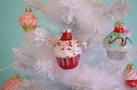 cupcake tree ornament collection hello nutritarian