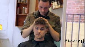 how to do miguels hair cut miguel veloso hairstyle men s football player hair tutorial