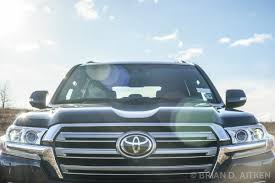 land cruiser car 2016 reviewed the 2016 toyota land cruiser alister u0026 paine