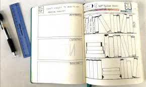 how to start a bullet journal the simple way julie masson