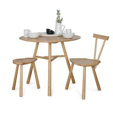 heal u0027s whitstable 4 6 seater circular dining table