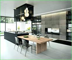 kitchen island with table attached kitchen island attached to wall kitchen island with dining table