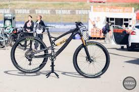 This Custom Built by Hope Tech U0027s Fully Custom Hb211 Mtb Bike Mtbr Com