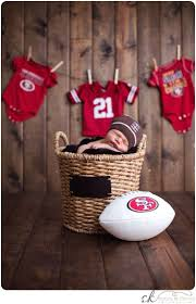 49ers Home Decor 22 Best San Francisco 49ers Baby Fun Images On Pinterest San