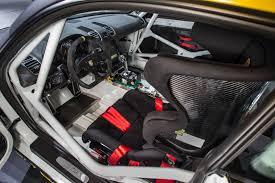 Porsche Cayman Interior Porsche Cayman Gt4 Clubsport Racecar Shows Pdk Fetishy Stripped
