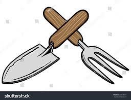 gardening tools stock vector 208248424 shutterstock