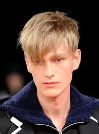 hairstyles for men elle hairstyle