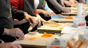 cours de cuisine charente maritime école de cuisine de grégory coutanceau charente maritime tourisme
