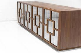 Oriental Sideboards Sideboards Outstanding Glass Credenza Furniture Modern Glass