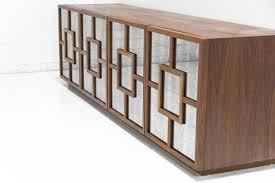 Oriental Credenza Sideboards Outstanding Glass Credenza Furniture World Market