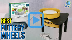 top 8 pottery wheels of 2017 video review