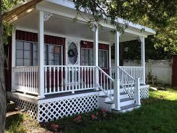deck installation porch repairs elsie mi