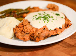 tender and beefy chicken fried steak recipe serious eats