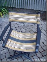 Fixing Patio Chairs Learn To Fix Chairs For Outdoor Living Go Gingham