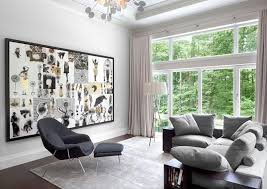 Living Room With Dark Brown Sofa by Grey Living Room With Brown Furniture Grey Baluster L Shape Sofa