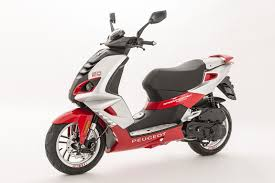 peugeot v clic 50 2007 on review mcn