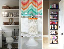 organizing bathroom ideas bathroom organization ideas photo of 47 creative bathroom