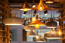 what type of lighting is best for a kitchen 56 different types of light bulbs illustrated charts