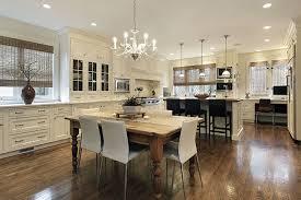 Antique White Kitchen Cabinets Chic Design  Home HBE Kitchen - Antique white cabinets kitchen