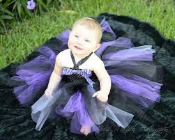 black and purple rocker tutu dress newborn 5t halloween