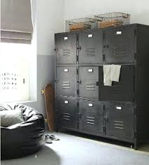locker room bedroom ideas locker room bedroom boys furniture photos and awesome lockers for