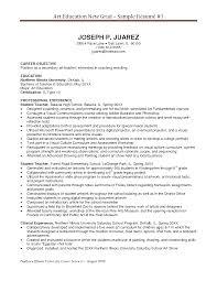 Aerobics Instructor Resume Examples Fullsize Related Samples Professional Art Teacher Resume High