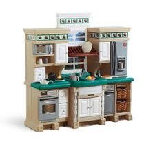 Pretend Kitchen Furniture Play Kitchen Sets Accessories You Ll Wayfair