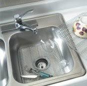 clear plastic sink mats plastic sink protector wayfair