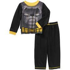 batman pajamas with cape clothing shoes accessories ebay