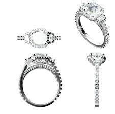 engagement ring builder midtown jewelers