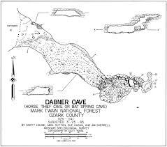 missouri caves map underground ozarks view topic 700 high res mo cave maps from