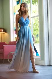 revolve dresses is a celebration dress like it ombre maxi dress