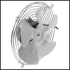 ventilateur chambre froide ventilateur avec grille e pieces froid hélice 254 mm