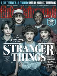 stranger things 2 your first look at the netflix hit