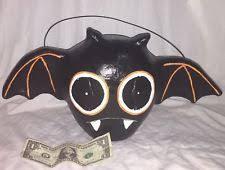 Pottery Barn Bat Pottery Barn Halloween Décor Ebay