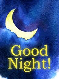good night cards birthday u0026 greeting cards by davia free ecards
