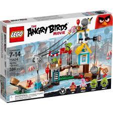 angry birds star wars target black friday 3ds lego angry birds pig city teardown 75824 walmart com