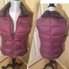 ugg vest sale ugg flash sale ugg puffer vest large from fashionista s fab