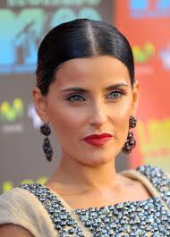 nelly earrings nelly furtado sterling dangle earrings nelly furtado looks