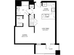 Metropolitan Condo Floor Plan Metropolitan At 40 Park Rentals Morristown Nj Apartments Com