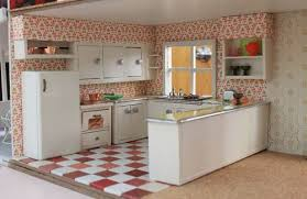 miniature dollhouse kitchen furniture 53 best dollhouses and miniatures images on dollhouses