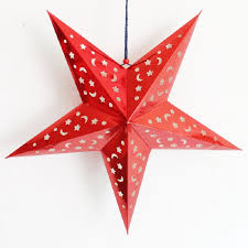 star decor for home 40 best christmas star decorations all about christmas